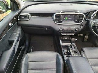 2016 Kia Sorento UM MY16 Platinum AWD Maroone/grey 6 Speed Sports Automatic Wagon