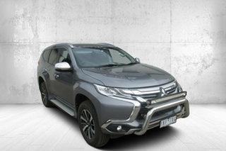 2017 Mitsubishi Pajero Sport QE MY17 GLX 8 Speed Sports Automatic Wagon.