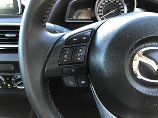 2014 Mazda 3 BM5276 Maxx SKYACTIV-MT Grey 6 Speed Manual Sedan