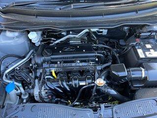 2013 Hyundai i20 PB MY13 Active 6 Speed Manual Hatchback