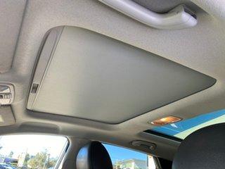 2011 Hyundai ix35 LM MY11 Highlander (AWD) Silver 6 Speed Automatic Wagon
