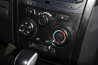 2018 Isuzu D-MAX MY17 SX Crew Cab White 6 Speed Sports Automatic Utility