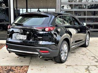 2021 Mazda CX-9 GT SKYACTIV-Drive Wagon.