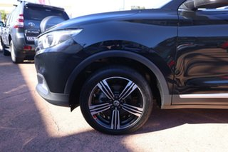 2018 MG ZS Essence Black 6 Speed Automatic Wagon.