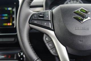 2021 Suzuki Ignis MF Series II GLX Fervent Red 1 Speed Constant Variable Hatchback