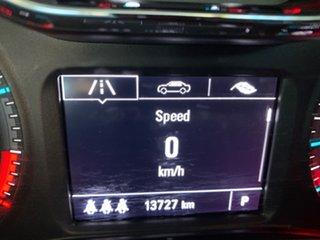 2019 Holden Colorado RG MY20 LTZ Pickup Crew Cab 6 Speed Sports Automatic Utility