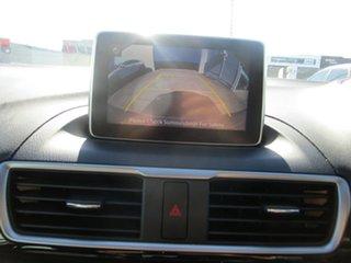 2014 Mazda 3 BM5478 Touring SKYACTIV-Drive Silver 6 Speed Sports Automatic Hatchback