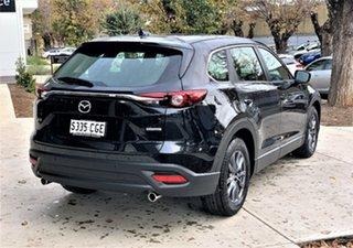 2021 Mazda CX-9 Sport SKYACTIV-Drive Wagon.