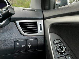 2014 Hyundai i30 GD MY14 Elite Hyper Silver/charcoa 6 Speed Sports Automatic Hatchback