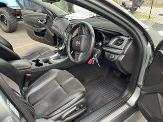 2013 Holden Commodore VF MY14 SS Sportwagon Grey 6 Speed Sports Automatic Wagon