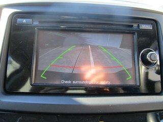 2015 Mitsubishi Lancer CF MY16 ES Sport Black 6 Speed Constant Variable Sedan