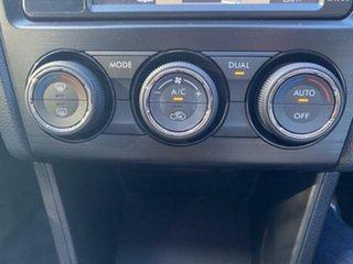 2012 Subaru XV MY13 2.0I-S White Continuous Variable Wagon