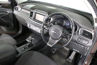 2016 Kia Sorento UM MY16 SI (4x2) Red 6 Speed Automatic Wagon