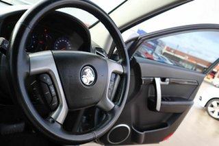 2012 Holden Captiva CG Series II 7 AWD LX Grey 6 Speed Sports Automatic Wagon