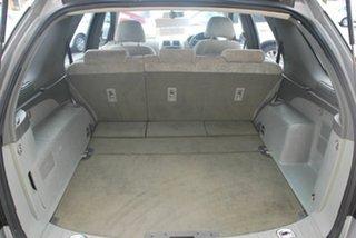 2007 Ford Territory SY TX (RWD) Silver 4 Speed Auto Seq Sportshift Wagon