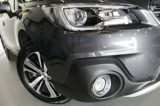 2018 Subaru Outback MY18 2.5i AWD Platinum Grey Continuous Variable Wagon.