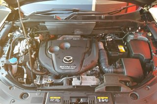 2018 Mazda CX-8 KG2W2A Sport SKYACTIV-Drive FWD 6 Speed Sports Automatic Wagon