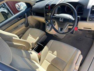 2008 Honda CR-V RE MY2007 Sport 4WD 5 Speed Automatic Wagon