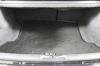 2013 Chrysler 300 MY12 C Luxury Black 8 Speed Automatic Sedan