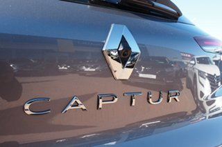2021 Renault Captur JB MY21 Intens EDC Diamond Black/atacam 7 Speed Sports Automatic Dual Clutch