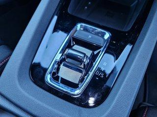 2020 Skoda Octavia NX MY21 RS DSG Steel Grey 7 Speed Sports Automatic Dual Clutch Wagon