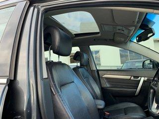 2017 Holden Captiva CG MY17 LT AWD Grey 6 Speed Sports Automatic Wagon.