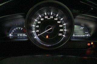 2015 Mazda 2 DJ2HA6 Neo SKYACTIV-MT Blue 6 Speed Manual Hatchback