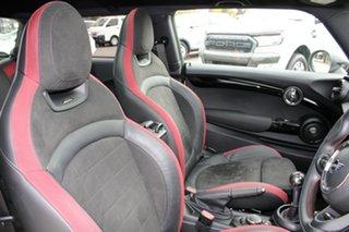 2019 Mini Hatch F56 LCI John Cooper Works White 6 Speed Manual Hatchback