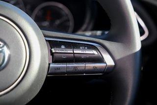 2020 Mazda CX-30 DM2W7A G20 SKYACTIV-Drive Astina Red 6 Speed Sports Automatic Wagon