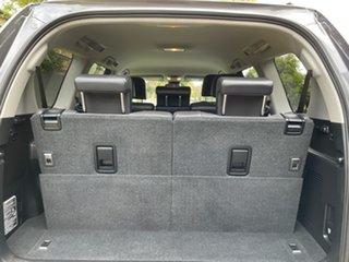 2019 Toyota Landcruiser Prado GDJ150R GXL Grey 6 Speed Sports Automatic Wagon