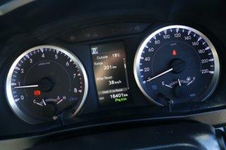 2019 Toyota Kluger GSU55R GX AWD Rustic Brown 8 Speed Automatic Wagon