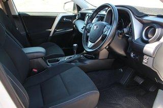 2018 Toyota RAV4 ZSA42R GXL 2WD Crystal Pearl 7 Speed 1 SP AUTOMATIC Wagon
