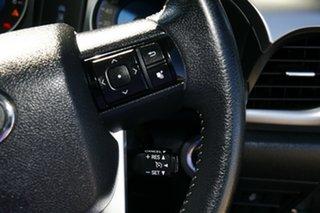 2017 Toyota Hilux GUN126R 4x4 Graphite 6 Speed Automatic Dual Cab