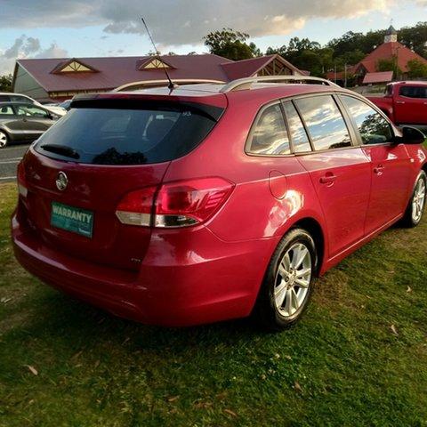Used Holden Cruze JH MY13 SRi Southport, 2013 Holden Cruze JH MY13 SRi 6 Speed Automatic Hatchback