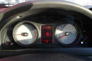 2007 Holden Commodore VE SV6 Silver 5 Speed Sports Automatic Sedan