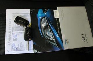 2012 Hyundai i30 GD Active 6 Speed Sports Automatic Hatchback