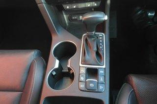 2017 Kia Sportage QL MY17 GT-Line AWD Silver 6 Speed Sports Automatic Wagon