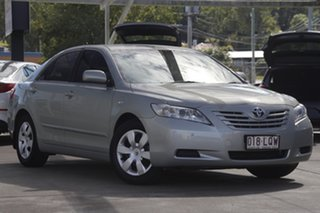 2009 Toyota Camry ACV40R Altise Silver 5 Speed Automatic Sedan.