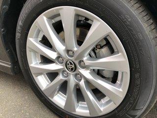 2020 Toyota Camry Axvh70R Ascent Sport Blacksmith Bronze 6 Speed Constant Variable Sedan Hybrid