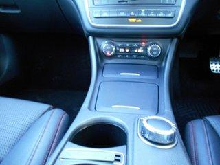 2016 Mercedes-Benz GLA-Class X156 807MY GLA250 DCT 4MATIC White 7 Speed Sports Automatic Dual Clutch
