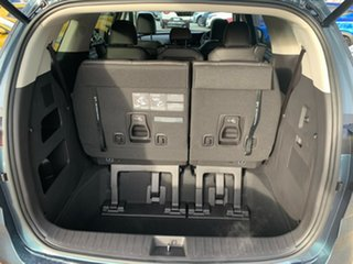 2021 Kia Carnival KA4 MY21 SLi Astra Blue 8 Speed Sports Automatic Wagon