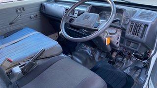 1994 Mazda E2000 Deluxe (LWB) White 5 Speed Manual Van