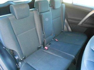 2013 Toyota RAV4 ALA49R GX AWD Silver 6 Speed Sports Automatic Wagon