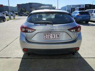 2014 Mazda 3 BM5478 Touring SKYACTIV-Drive 6 Speed Sports Automatic Hatchback