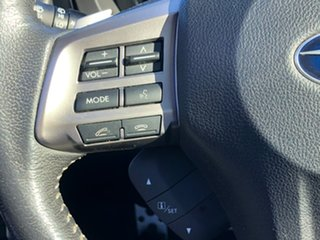 2014 Subaru Forester S4 MY14 XT Lineartronic AWD Premium Green 8 Speed Constant Variable Wagon
