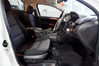 2015 Ford Falcon FG X Ute Super Cab White 6 Speed Sports Automatic Utility