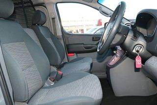 2016 Hyundai iLOAD TQ Series II (TQ3) Silver 5 Speed Automatic Van