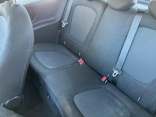 2013 Hyundai i20 PB MY13 Active Grey 6 Speed Manual Hatchback