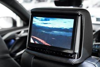 2019 Mazda CX-9 TC Azami SKYACTIV-Drive i-ACTIV AWD White 6 Speed Sports Automatic Wagon