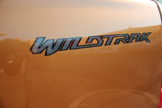 2020 Ford Ranger PX MkIII 2020.25MY Wildtrak Gold 10 Speed Sports Automatic Double Cab Pick Up
